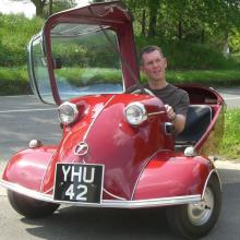Graham Taylor's KR200