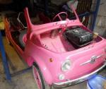 Fiat Jolly Giardiniera